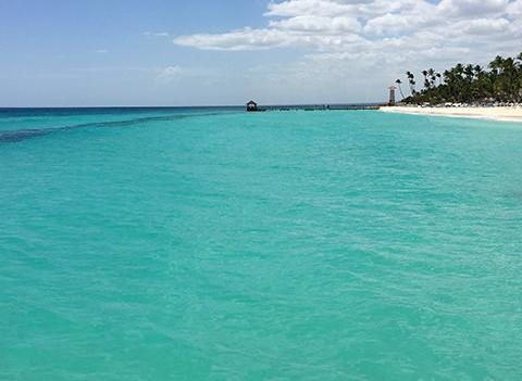 Dreams Dominicus La Romana Beach 1