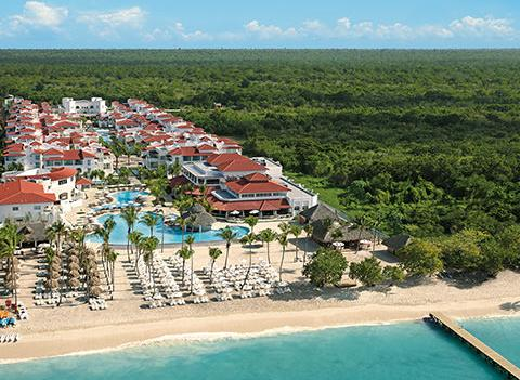 Dreams Dominicus La Romana Beach