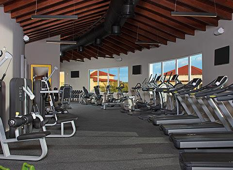 Dreams Dominicus La Romana Health Club