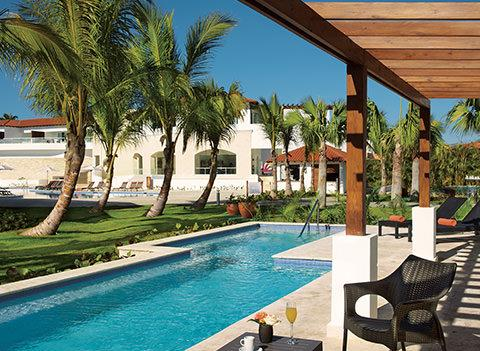Dreams Dominicus La Romana Pool 3