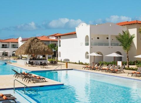 Dreams Dominicus La Romana Pool 4