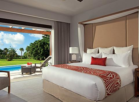 Dreams Dominicus La Romana Room 2