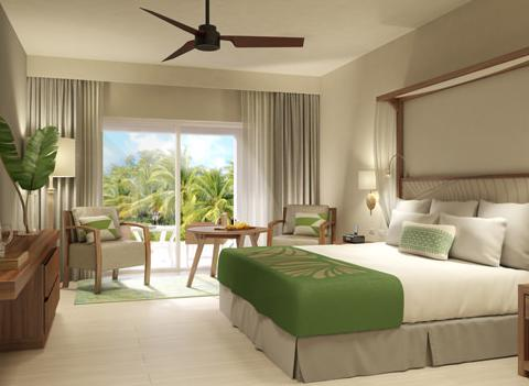 Dreams Dominicus La Romana Room 4