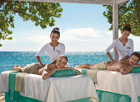 Dreams Dominicus La Romana Spa 2