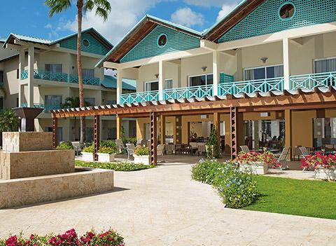 Dreams La Romana Resort Spa 11