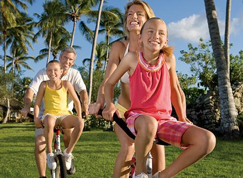 Dreams La Romana Resort Spa Kids 1