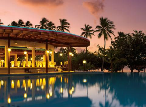 Dreams La Romana Resort Spa Pool 2