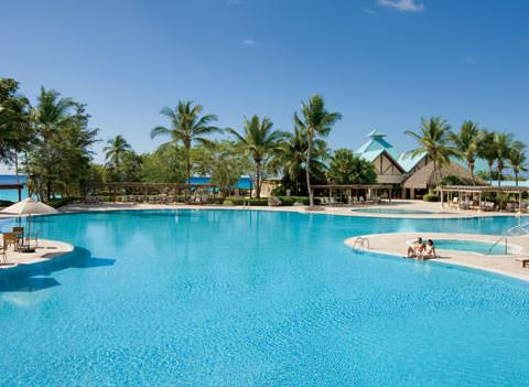Dreams La Romana Resort Spa Pool 3