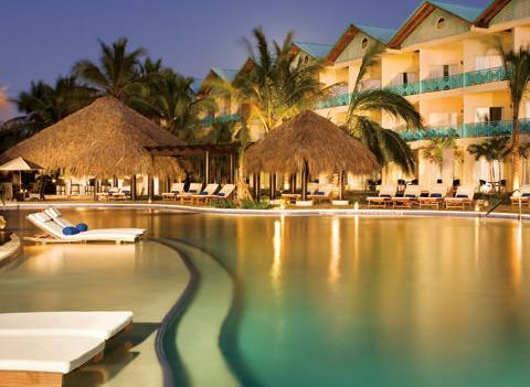 Dreams La Romana Resort Spa Pool 5