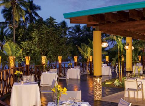 Dreams La Romana Resort Spa Restaurant 3