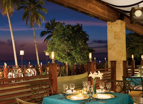 Dreams La Romana Resort Spa Restaurant 6