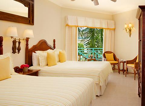 Dreams La Romana Resort Spa Room 1