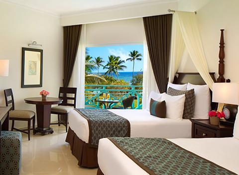 Dreams La Romana Resort Spa Room 22