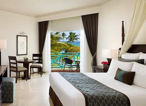 Dreams La Romana Resort Spa Room 23