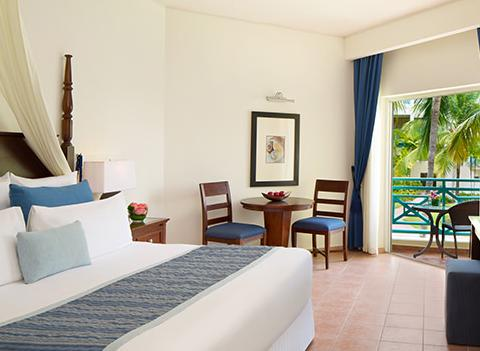Dreams La Romana Resort Spa Room 25