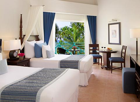 Dreams La Romana Resort Spa Room 26