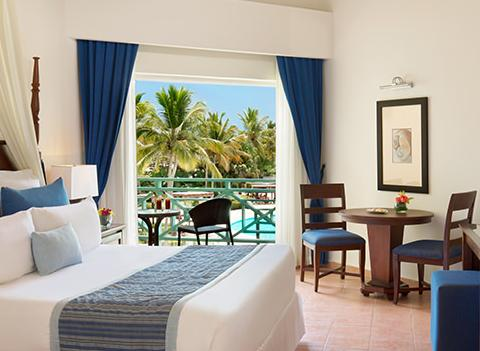 Dreams La Romana Resort Spa Room 27