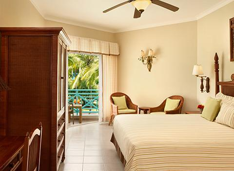 Dreams La Romana Resort Spa Room