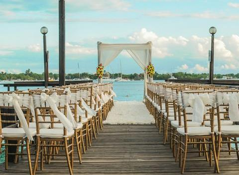 Dreams La Romana Resort Spa Wedding 5
