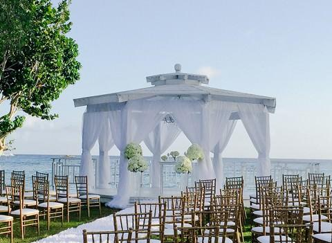 Dreams La Romana Resort Spa Wedding 6