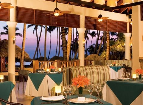 Dreams Palm Beach Punta Cana Restaurant 5