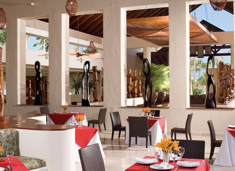 Dreams Palm Beach Punta Cana Restaurant 7