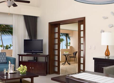 Dreams Palm Beach Punta Cana Room 2