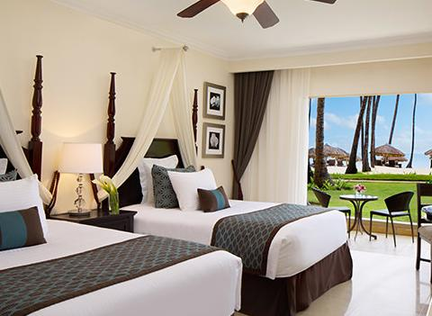 Dreams Palm Beach Punta Cana Room 3