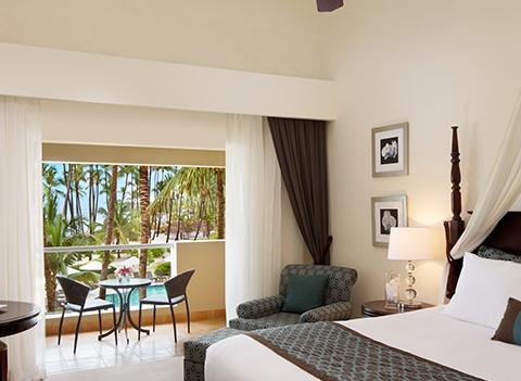 Dreams Palm Beach Punta Cana Room 4