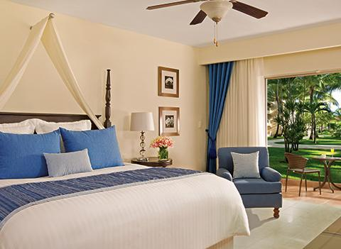 Dreams Palm Beach Punta Cana Room