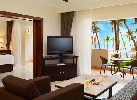 Dreams Palm Beach Punta Cana Room 6