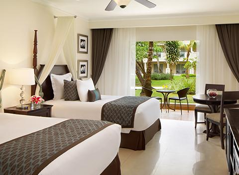 Dreams Palm Beach Punta Cana Room 7