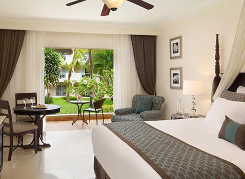 Dreams Palm Beach Punta Cana Room 8