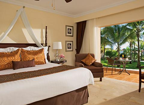 Dreams Palm Beach Punta Cana Room 9