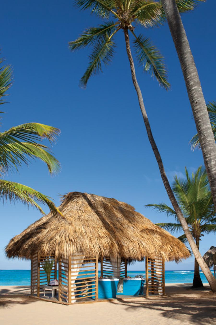 Dreams Punta Cana, Dominican Republic