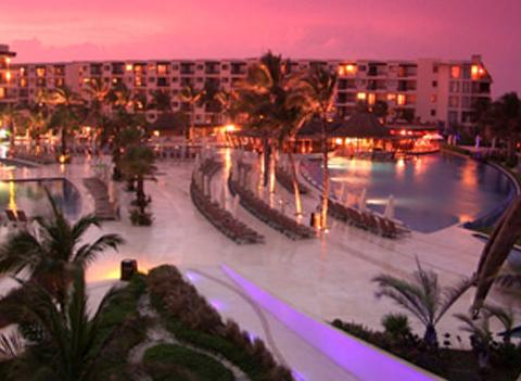 Dreams Riviera Cancun Resort Spa 29