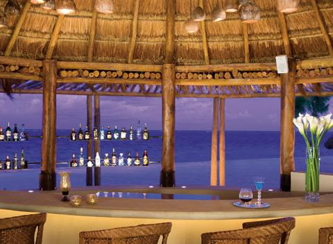 Dreams Riviera Cancun Resort Spa Bar