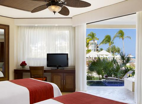 Dreams Riviera Cancun Resort Spa Room 13