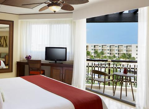 Dreams Riviera Cancun Resort Spa Room 17