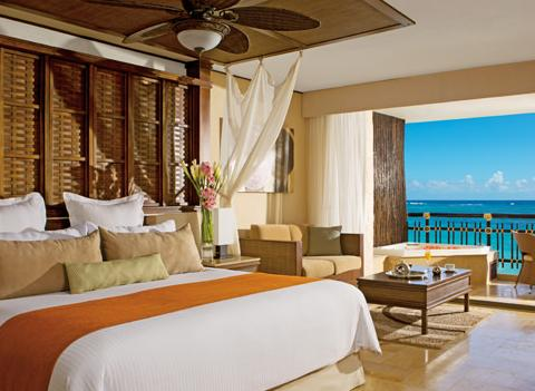 Dreams Riviera Cancun Resort Spa Room 5