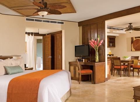 Dreams Riviera Cancun Resort Spa Room 7