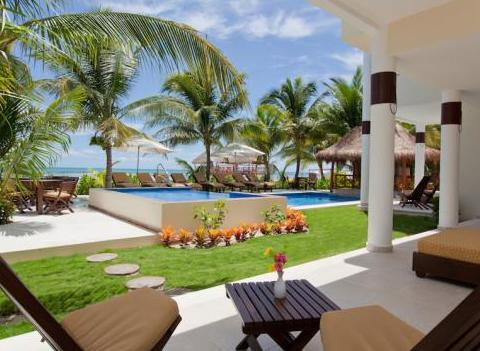 El Dorado Maroma Beach Resort 26