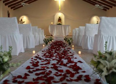 El Dorado Maroma Beach Resort Wedding 2