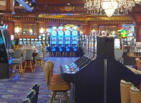 El San Juan Hotel Casino Entertainment 1