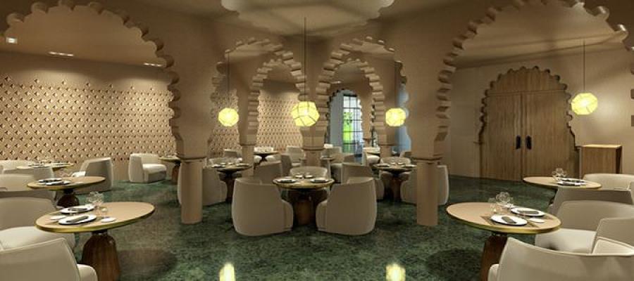 Excellence El Carmen Restaurant 2