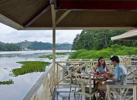 Gamboa Rainforest Resort Restaurant 5
