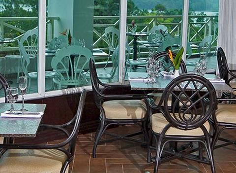 Gamboa Rainforest Resort Restaurant 7