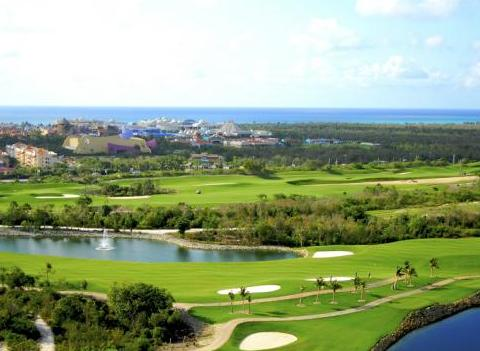 Golf Course Iberostar Grand Hotel Paraiso Activities