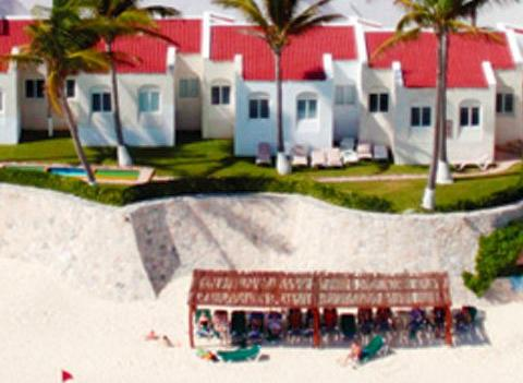 Gr Caribe By Solaris Deluxe Resort Beach