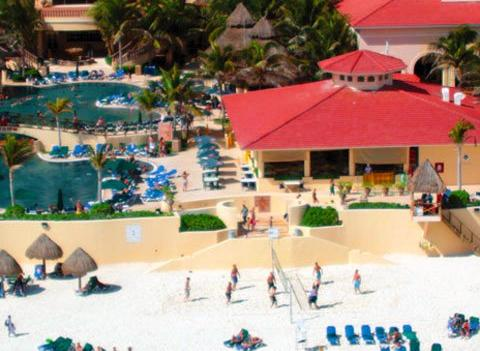 Gr Solaris Cancun Beach